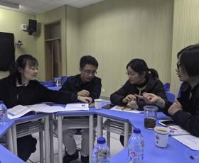 Shangai exchange collaborative planning